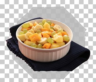 Vegetarian Cuisine Fruit Salad Juice Chicken Salad PNG