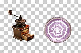 Coffee Bean Coffeemaker PNG