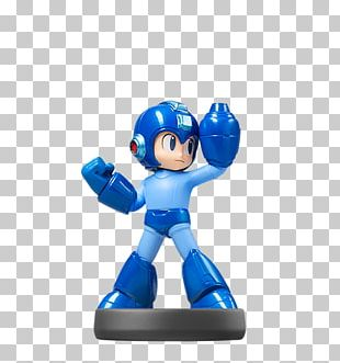 Mega Man Legacy Collection Super Smash Bros. For Nintendo 3DS And Wii U PNG