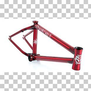 Bicycle Frames BMX Bike Frames PNG