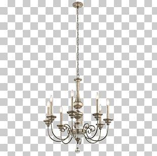 Chandelier Lighting Kunstlicht Light Fixture PNG