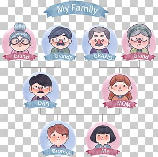 Family Tree Icon PNG