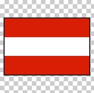 Flag Of Austria Ústí Nad Labem Flag Of The Czech Republic PNG