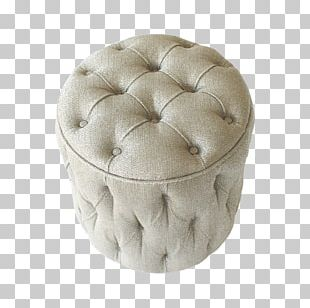 Foot Rests Footstool Button Upholstery PNG