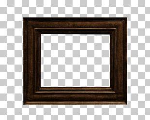 Frame Square PNG