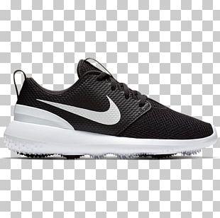 Nike Roshe G Men's Golf Shoe PNG