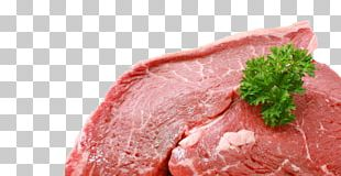 Red Meat Pork Food PNG