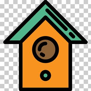 House Gardening Garden Tool Building Icon PNG