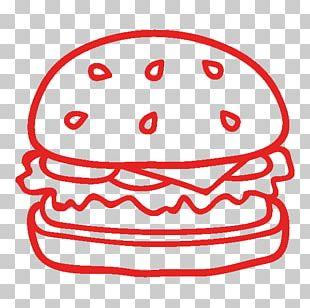 Hamburger Cheeseburger PNG