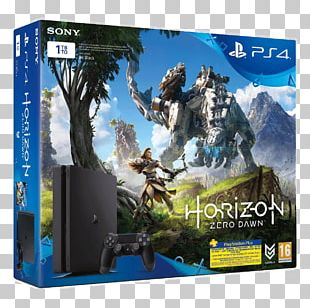PlayStation 4 Horizon Zero Dawn: The Frozen Wilds Ratchet & Clank PlayStation 3 PNG