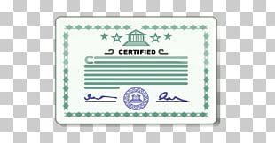 Academic Certificate Diploma Akademický Certifikát Professional Certification T-shirt PNG