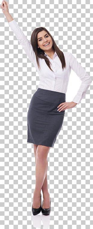 Skirt High-heeled Shoe Cocktail Dress Woman Waist PNG