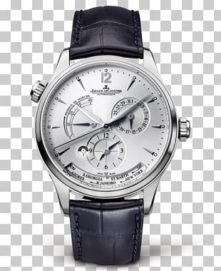 Jaeger-LeCoultre Master Geographic Jewellery Watch Jaeger-LeCoultre Master Ultra Thin Moon PNG