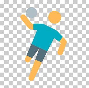 Olympic Games Computer Icons Handball Sport PNG