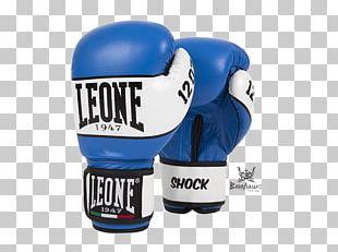 Boxing Glove Kickboxing Muay Thai PNG