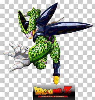 Cell Goku Gohan Dragon Ball FighterZ Dragon Ball Z: Sagas PNG