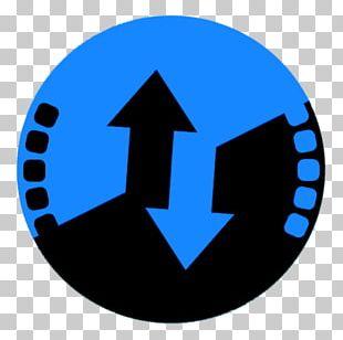 Area Symbol Logo Circle PNG