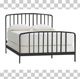 Bed Frame Furniture Couch Table PNG
