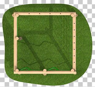 Wood Area Rectangle Green PNG