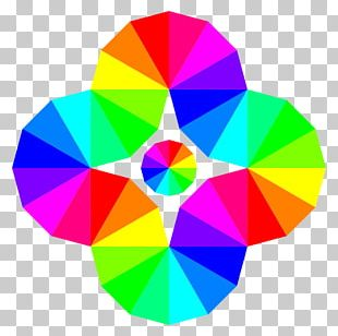 Color Wheel Red Line Art Munsell Color System PNG