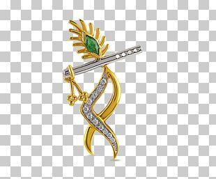 Krishna Indore Bhagavad Gita Ganesha Jewellery PNG