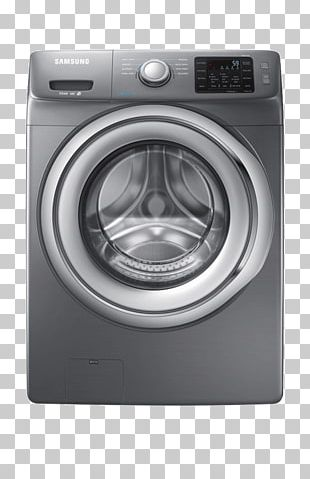 Washing Machines Clothes Dryer Laundry Samsung Energy Star PNG