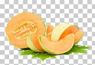 Hami Melon Food Fruit Eating PNG