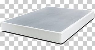 Box-spring Mattress Bed Frame Bed Size PNG