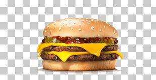 Hamburger Whopper Cheeseburger Fast Food Blue Cheese PNG