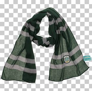 Scarf Fictional Universe Of Harry Potter Slytherin House Helga Hufflepuff PNG