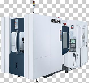 Machine Tool Machining Computer Numerical Control PNG