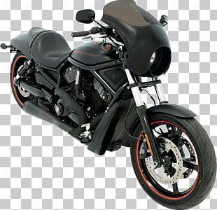 Royal Enfield Bullet Car Harley-Davidson VRSC Motorcycle Fairing PNG