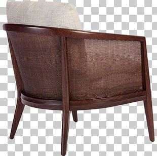 Club Chair Furniture Couch Living Room PNG