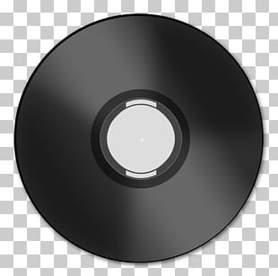 Compact Disc Phonograph Record Computer Icons Record Shop LP Record PNG