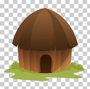 Hut Shack House Free Content PNG