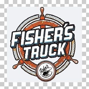 Food Truck Logo Brand PNG