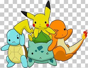 Pikachu Pokémon GO Pokémon Platinum Pokémon Sun And Moon Pokémon Red And Blue PNG