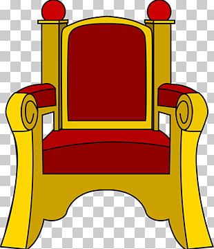 Dragon Throne King Free Content PNG