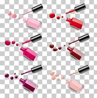 Nail Polish Stock Photography Cosmetics PNG