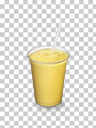 Smoothie Milkshake Orange Drink Health Shake Arnolds PNG