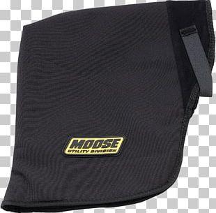 Moose Bag Pocket M Black M PNG