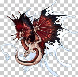 Dragon Cartoon Organism PNG