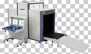 X-ray Generator Backscatter X-ray Airport Security PNG