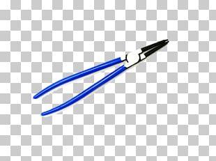 Diagonal Pliers Nipper Microsoft Azure PNG