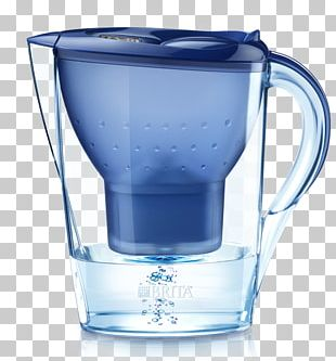 Water Filter Brita GmbH Jug Pitcher Kettle PNG