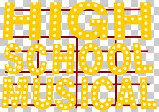Annie High School Musical Logo Musical Theatre PNG