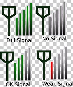 Mobile Phone Signal Signal Strength In Telecommunications Cell Site Cellular Repeater PNG