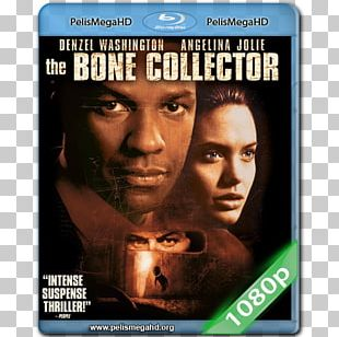 Leland Orser The Bone Collector Denzel Washington Blu-ray Disc Thriller PNG