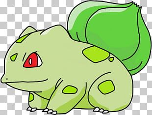 Shiny Bulbasaur Pokemon PNG