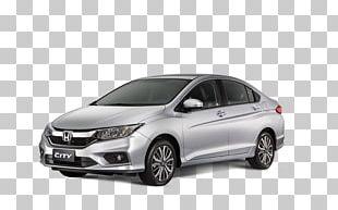 Honda City Car Volkswagen Honda Civic PNG